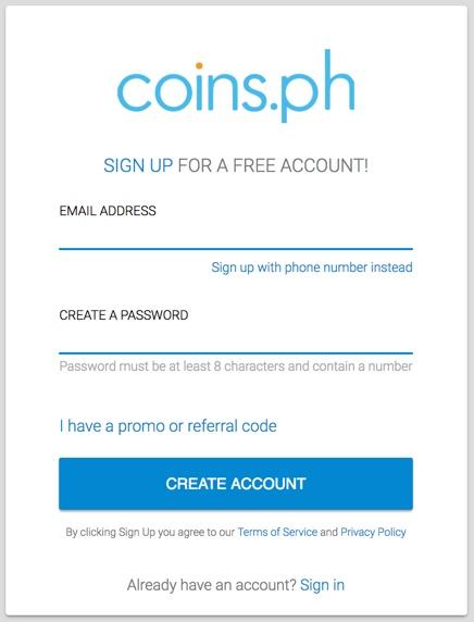 How do I get Bitcoin? – Coins ph Help Center