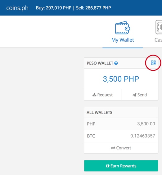 What is my coins wallet address coins help center walletaddresswebg ccuart Images